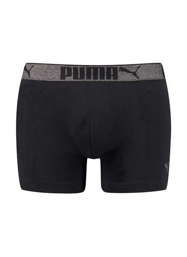 Puma Boxer Siyah